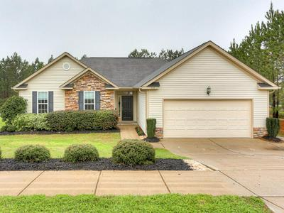 512 TELEGRAPH DR, AIKEN, SC 29801 - Photo 1