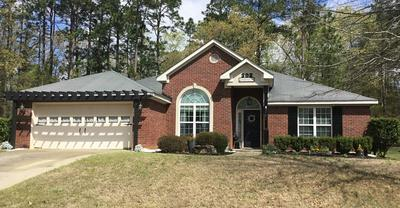 302 BAINBRIDGE DR, AIKEN, SC 29803 - Photo 1