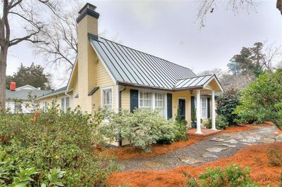 126 SOUTH BOUNDARY AVENUE, AIKEN, SC 29801 - Photo 2