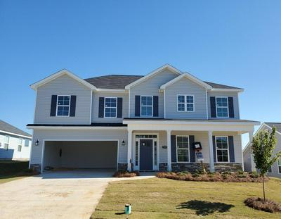7097 GRAYSON DR, GRANITEVILLE, SC 29829 - Photo 1