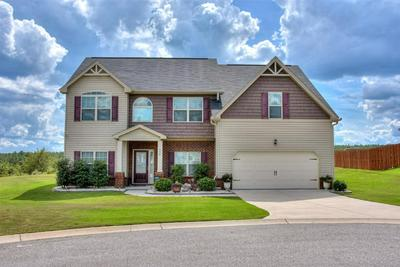 558 TWIN VIEW CT, GRANITEVILLE, SC 29829 - Photo 1