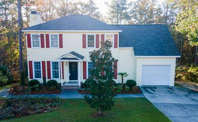 2081 ALPINE DR, AIKEN, SC 29803 - Photo 2