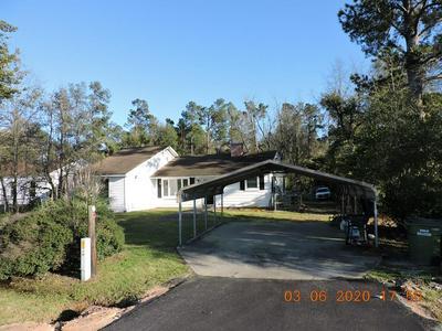3418 DUNBARTON RD, WILLISTON, SC 29853 - Photo 1