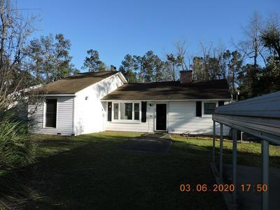 3418 DUNBARTON RD, WILLISTON, SC 29853 - Photo 2