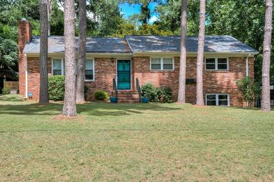 823 W WOODLAWN AVE, NORTH AUGUSTA, SC 29841 - Photo 1