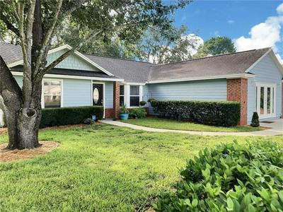 2650 DELOREAN ST, Fernandina Beach, FL 32034 - Photo 1