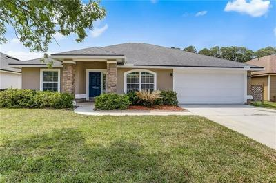 86097 FORTUNE DR, YULEE, FL 32097 - Photo 1