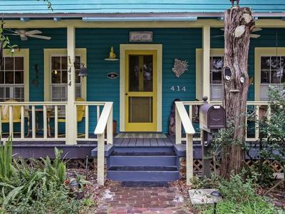414 CEDAR ST, Fernandina Beach, FL 32034 - Photo 2