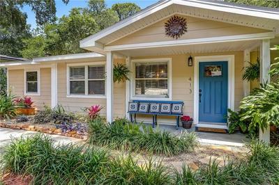413 STANLEY DR, Fernandina Beach, FL 32034 - Photo 1