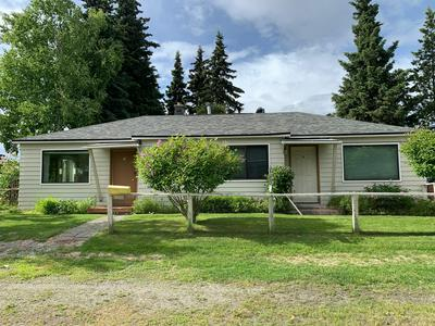 1809 CLEVELAND AVE, Anchorage, AK 99517 - Photo 1