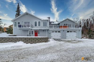 6736 CLOUDCROFT LN, Anchorage, AK 99516 - Photo 1