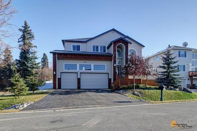 15919 SUNSET BEND CIR, Anchorage, AK 99516 - Photo 1