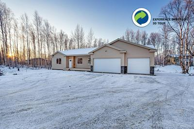 2861 N COTTONWOOD LOOP, Wasilla, AK 99654 - Photo 1