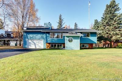 9300 JACLAIRE LN, Anchorage, AK 99502 - Photo 1