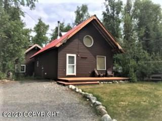 27161 S FORREST RD, Talkeetna, AK 99676 - Photo 1