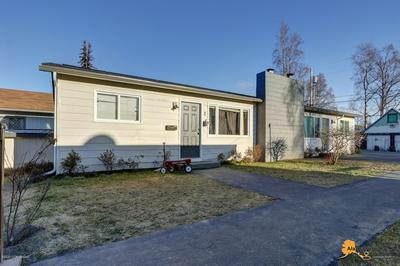 3272 OUTTA PL, Anchorage, AK 99517 - Photo 1