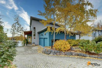 4572 SANDY BEACH DR, Anchorage, AK 99502 - Photo 1