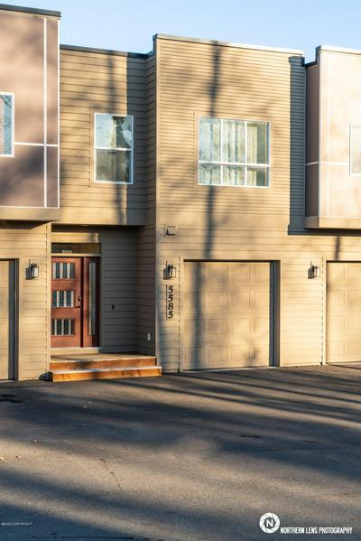 5585 BIG BEAR WAY # 20, Anchorage, AK 99504 - Photo 2