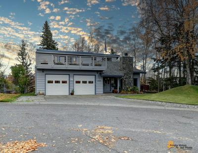 4500 MONTROSE CIR, Anchorage, AK 99502 - Photo 1