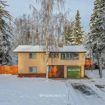 7723 HONEYSUCKLE DR, Anchorage, AK 99502 - Photo 1