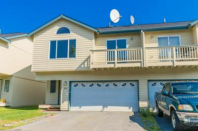 1647 HARDWOOD CT # 98, Anchorage, AK 99507 - Photo 1