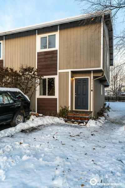 3713 CHAFFEE CIR, Anchorage, AK 99517 - Photo 1
