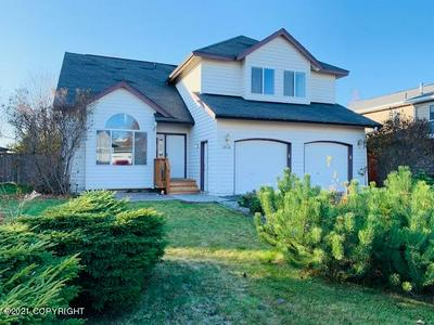 12112 ROLLING MEADOW CIR, Anchorage, AK 99516 - Photo 2