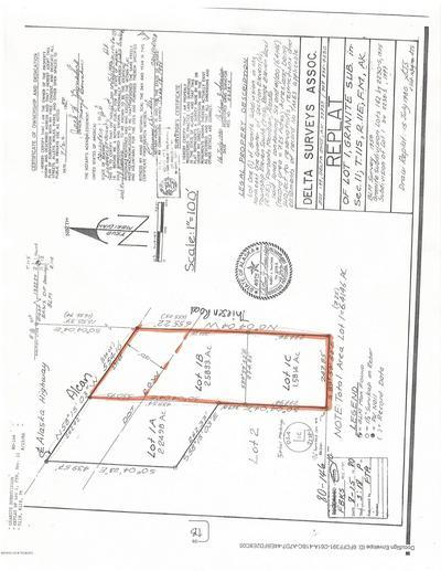 MI 1414.5 ALASKA HIGHWAY, Delta Junction, AK 99737 - Photo 2