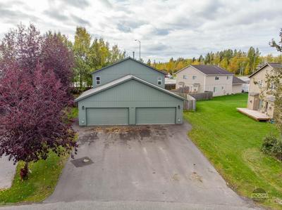 4040 LAKEHURST CIR, Anchorage, AK 99502 - Photo 2