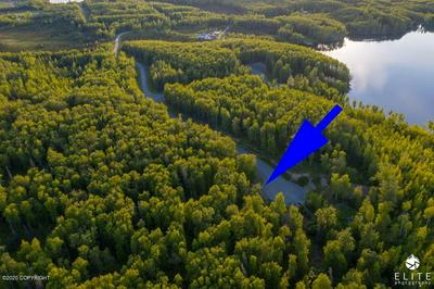 LOT 7 W NECRASON DRIVE, Big Lake, AK 99652 - Photo 2