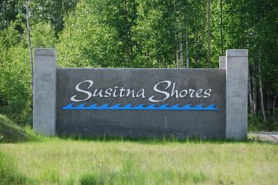 14986 E SUSITNA SHORES RD, Willow, AK 99688 - Photo 2