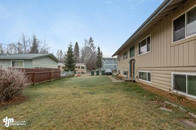 3711 CASPER CT, Anchorage, AK 99502 - Photo 2