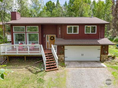 21849 WOODCLIFF DR, Chugiak, AK 99567 - Photo 2