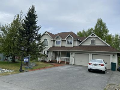 23241 GLENN HILL CIR, Chugiak, AK 99567 - Photo 2