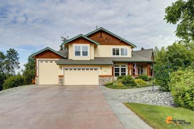 16050 ESSEX POINT CIR, Anchorage, AK 99516 - Photo 1
