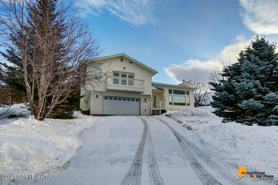 18695 HARLEQUIN PL, Anchorage, AK 99516 - Photo 1