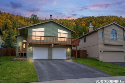 17837 BEAUJOLAIS DR, Eagle River, AK 99577 - Photo 1