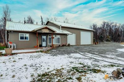 4301 E MERRILL CIR, Wasilla, AK 99654 - Photo 1