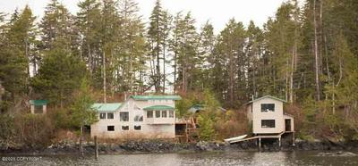149B QUIANA ISLAND, SITKA, AK 99835 - Photo 1