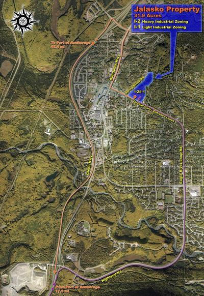 17227 N EAGLE RIVER LOOP RD, Eagle River, AK 99577 - Photo 1