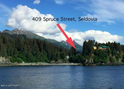 409 SPRUCE ST, Seldovia, AK 99663 - Photo 2