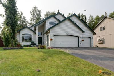 12761 RIVULET CIR, Anchorage, AK 99516 - Photo 1