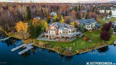 3806 N POINT CIR, Anchorage, AK 99502 - Photo 1
