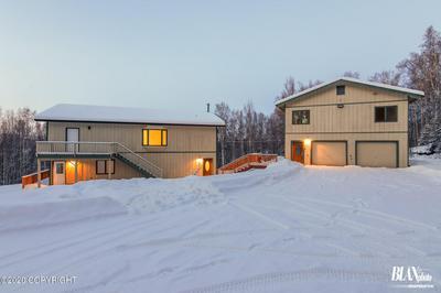 1154 CHAD ST, Fairbanks, AK 99712 - Photo 1