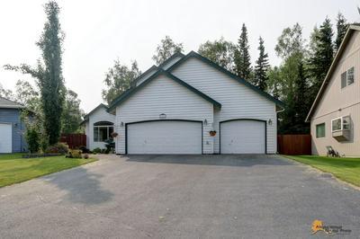 12761 RIVULET CIR, Anchorage, AK 99516 - Photo 2