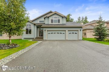 17475 YELLOWSTONE DR, Eagle River, AK 99577 - Photo 1