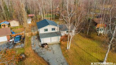 1151 E MCKEE CT, Wasilla, AK 99654 - Photo 1