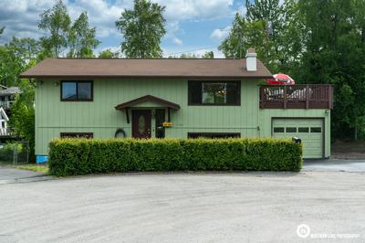 3701 W 67TH AVE, Anchorage, AK 99502 - Photo 1