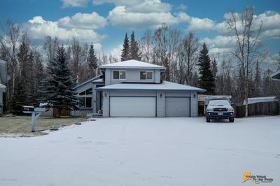 5611 JOHN MUIR CIR, Anchorage, AK 99502 - Photo 2