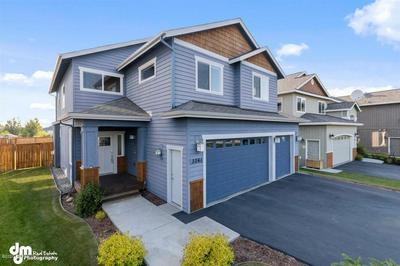 3261 MORGAN LOOP, Anchorage, AK 99516 - Photo 2